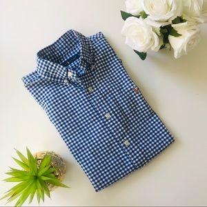 Ralph Lauren Small Button Down Shirt